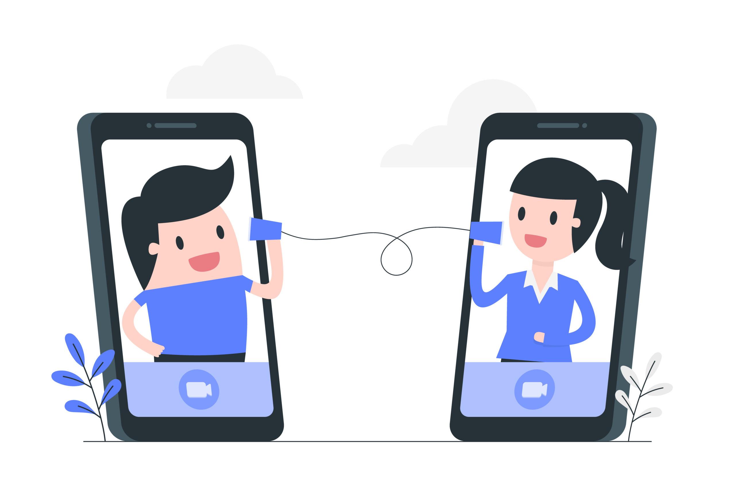 Help Business doctolib TPE entrepreneur vidéo call