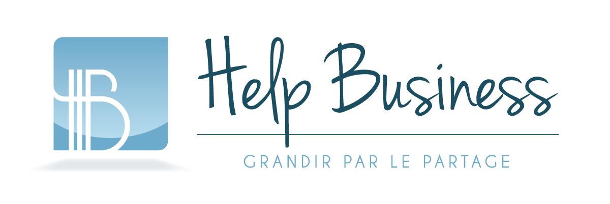 Logo Help Business